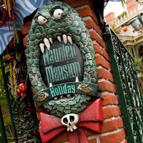 Haunted Mansion Iris