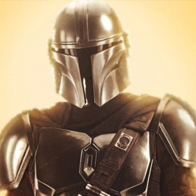 Spoiler-Free Secrets from The Mandalorian Set Revealed