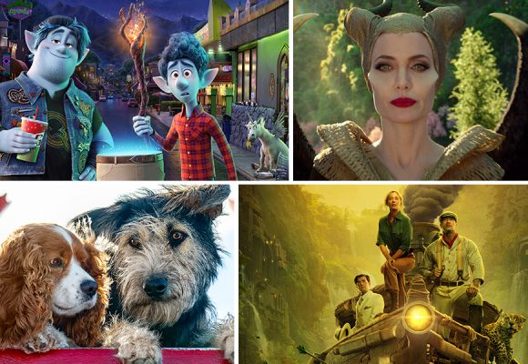 D23 Inside Disney Episode 8   The making of a magnificent Maleficent sequel. Plus, Candlelight at the parks, Disney+ reveals, and more.