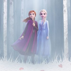 Here's Your Chance to See Exclusive Footage from Frozen 2