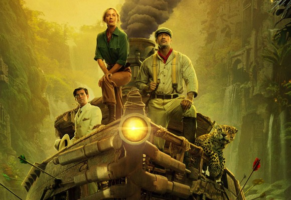 Adventure Awaits in Brand-New Jungle Cruise Trailer—Plus More in News Briefs