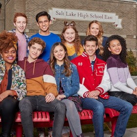 High School Musical: The Musical: The Series to Return for a Sophomore Season