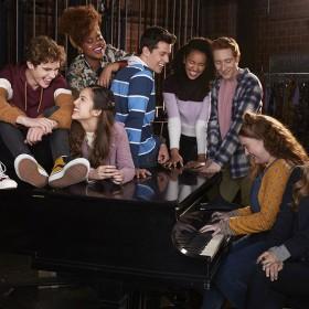 Meet Your New East High Classmates: High School Musical: The Musical: The Series