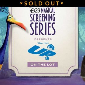 up screening on the lot sold out