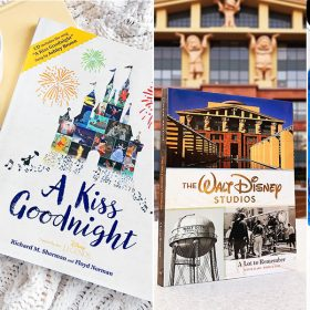 The Life and Times of Walt Disney—Across 23 Must-have Books