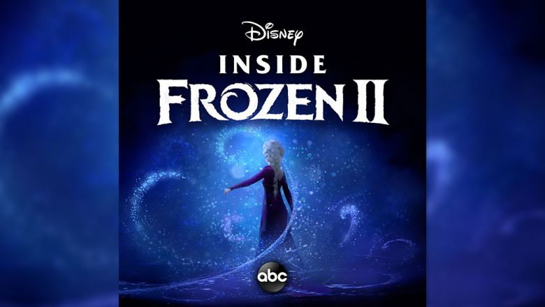 Frozen 2 podcast