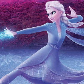 Meet the Enchanting New Characters of Frozen 2