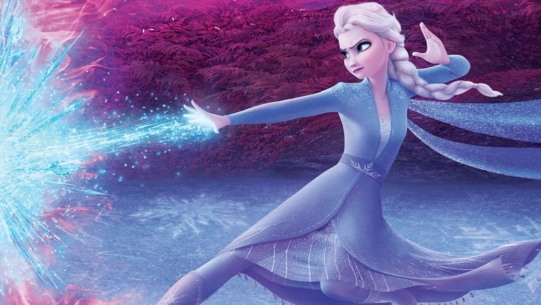frozen 2 Full Movie Download