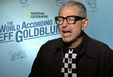 Does Jeff Goldblum Know These Disney Songs?