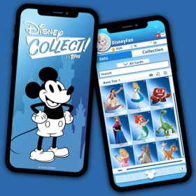 Mickey Disney Collect