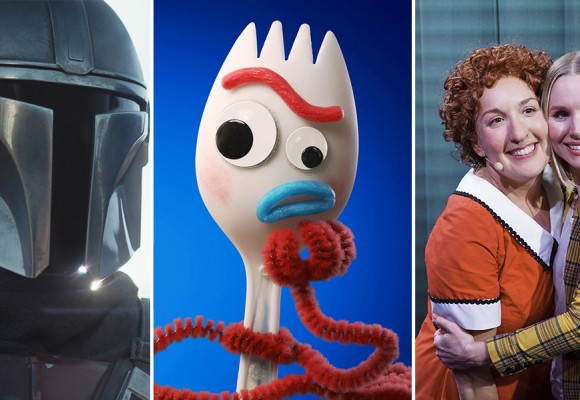 Find Out What You Should Watch First on Disney+