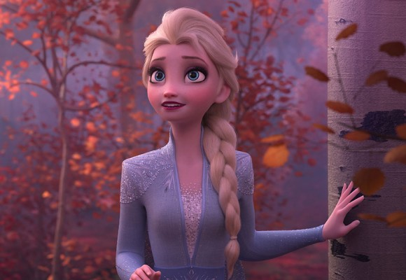 Frozen 2 Cast and Crew Share Cool Details Behind the Film