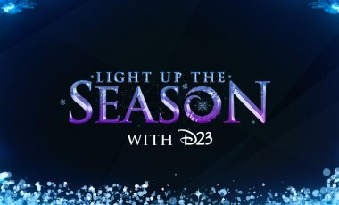 Light Up the Season with D23 – 2019