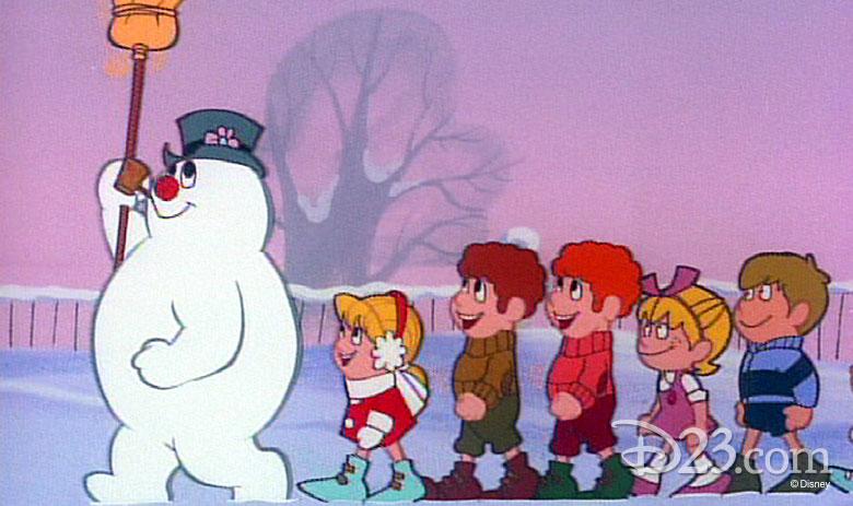 Freeform's 25 Days of Christmas