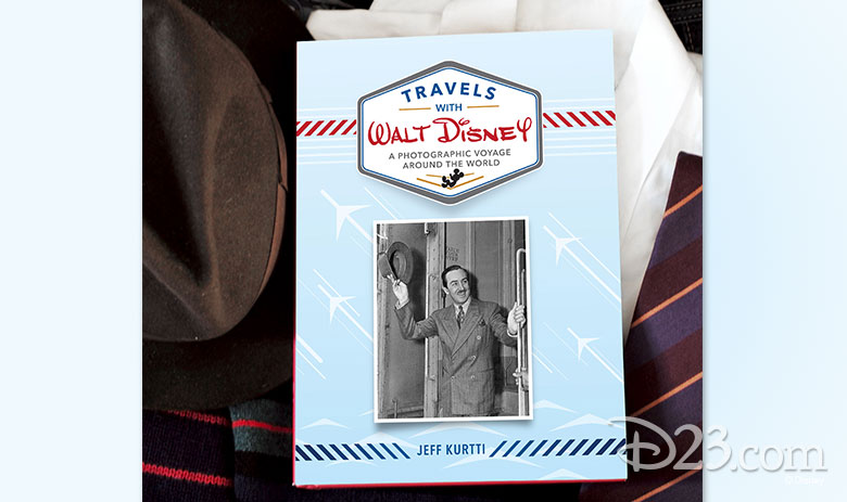 Travels with Walt