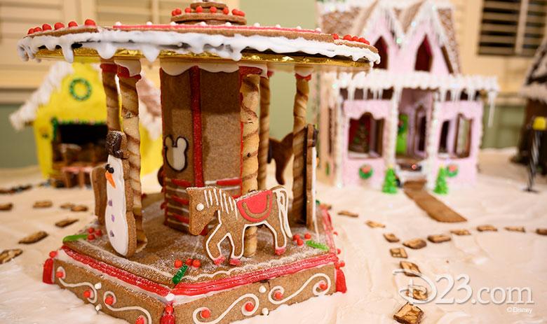 saratoga springs gingerbread house
