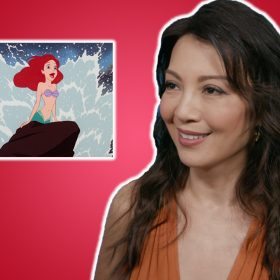 Celebrities Share Their FIRST Disney Movies