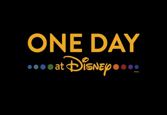 One Day at Disney Presentation and Screening