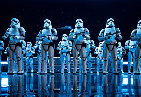 7 Out-of-this-World Facts about Star Wars: Rise of the Resistance