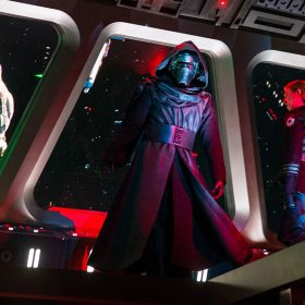 Inside Secrets From the Creative Minds Behind Star Wars: Rise of the Resistance