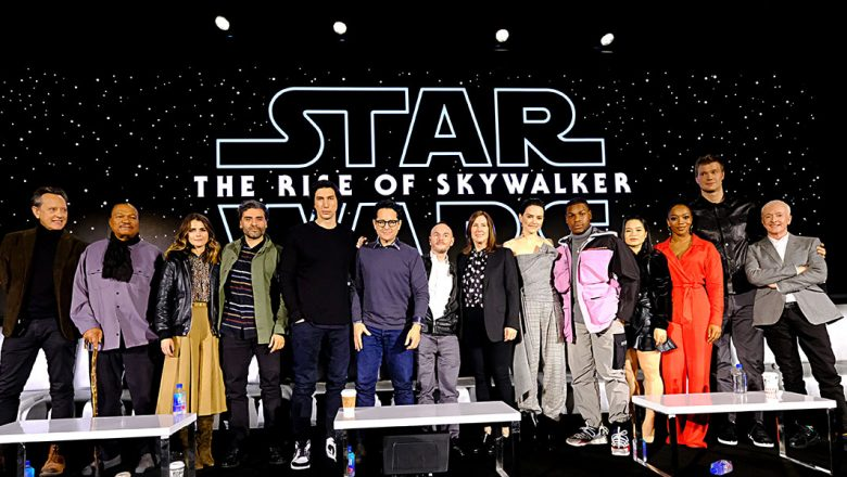 Pay Attention Padawan These 7 Stories About Star Wars The Rise Of Skywalker Are Soon To Become Legend D23