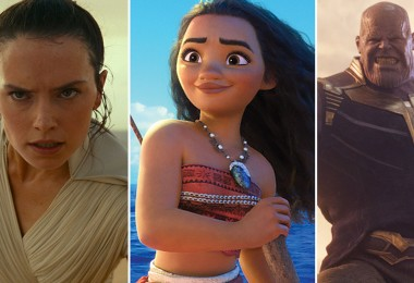 The Most EPIC Disney Moments of the Decade   2010s