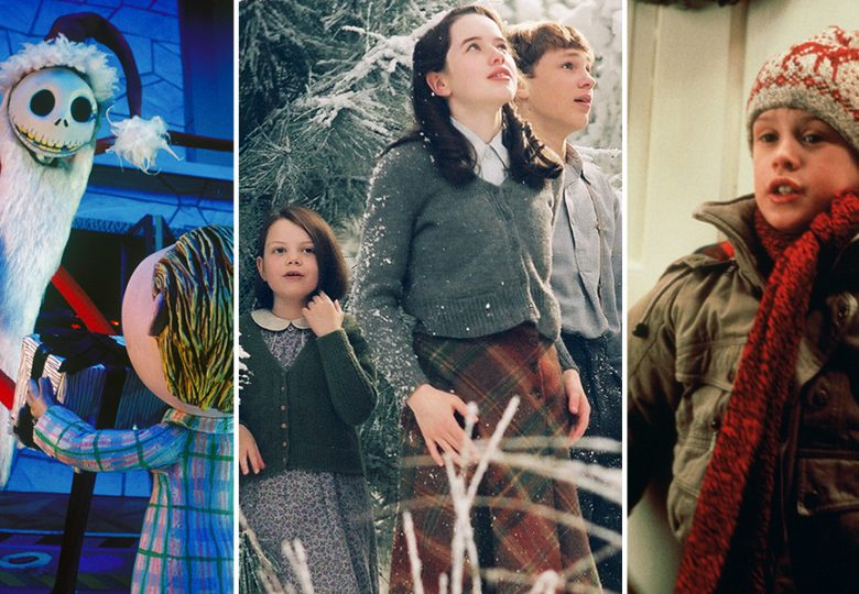11 Movies to Stream to Have a Very Disney+ Christmas