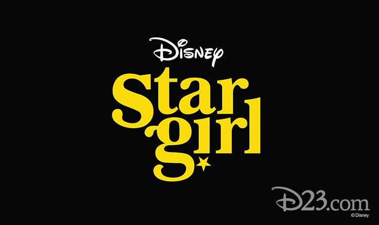star girl logo