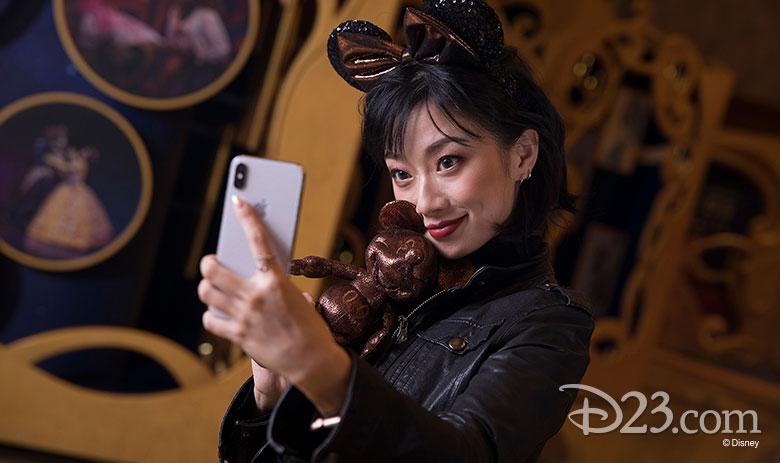 Minnie earband