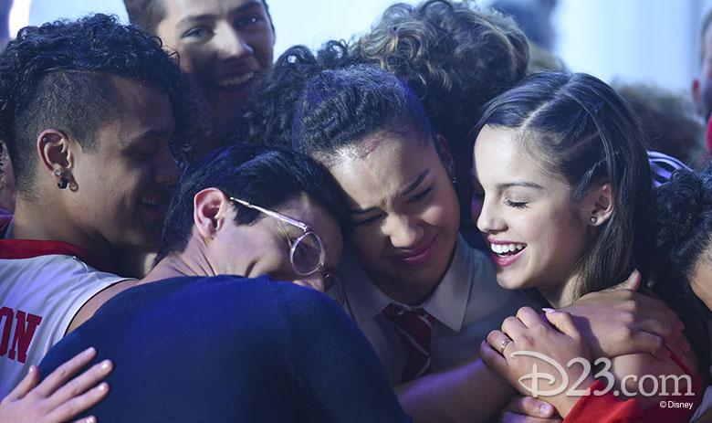 Disney+ January 2020