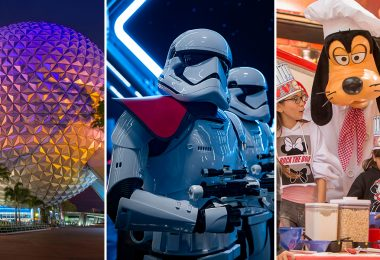 D23 Inside Disney Episode 20   Disney+ Unscripted Adventures from The Imagineering Story to Mickey Mouse