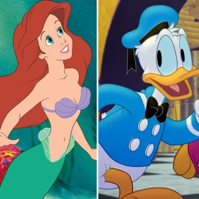 8 Disney Film-Inspired Animated Series You Need to Watch on Disney+