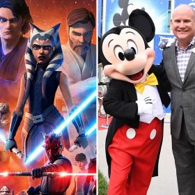 D23 Inside Disney episode 22