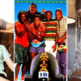 10 things i hate about you, cool runnings, the parent trap
