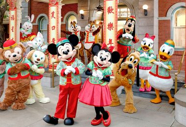 Every Way Disney is Celebrating the Year of the Mouse in 2020