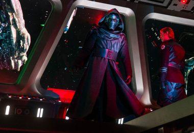 D23 Inside Disney Special Episode   Exploring Star Wars: Rise of the Resistance