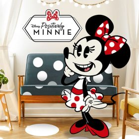 positively minnie