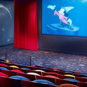 The Walt Disney Family Museum Special Event Discount