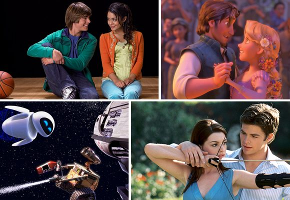 11 Movies on Disney+ to Watch With Your Sweetheart