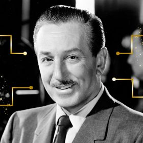 6 Degrees of Walt Disney 2020