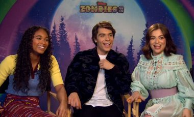 How Many Disney Couples Can the ZOMBIES 2 Cast Name in 23 Seconds?