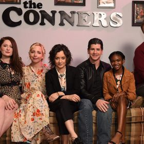How The Conners Is Going Live (Twice!) with the New Hampshire Primary