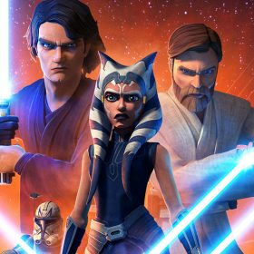 The Cast of Star Wars: The Clone Wars Reveals Their Favorite Episodes of the Series