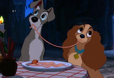 14 Disney Dates to Inspire Your Valentine's Day