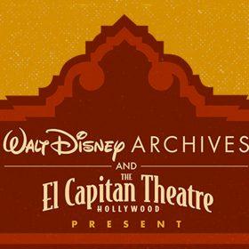 Walt Disney Archives El Capitan
