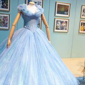 GALLERY: Have a Ball with These Cinderella Costumes From The Walt Disney Archives