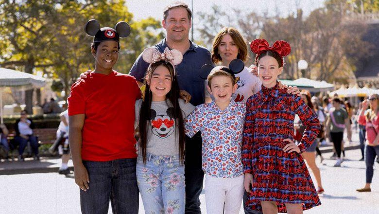 Timmy Failure at Disneyland