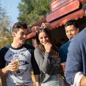 Your Guide to the 2020 Disney California Adventure Food & Wine Festival
