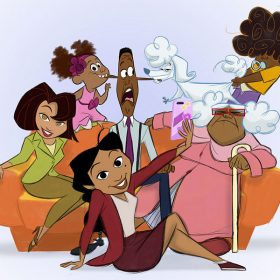 JUST ANNOUNCED: The Proud Family: Louder and Prouder is Coming to Disney+