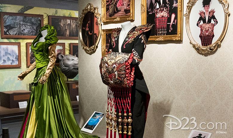 The Walt Disney Archives